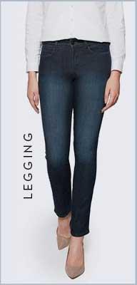 NYDJ Jegging Jeans